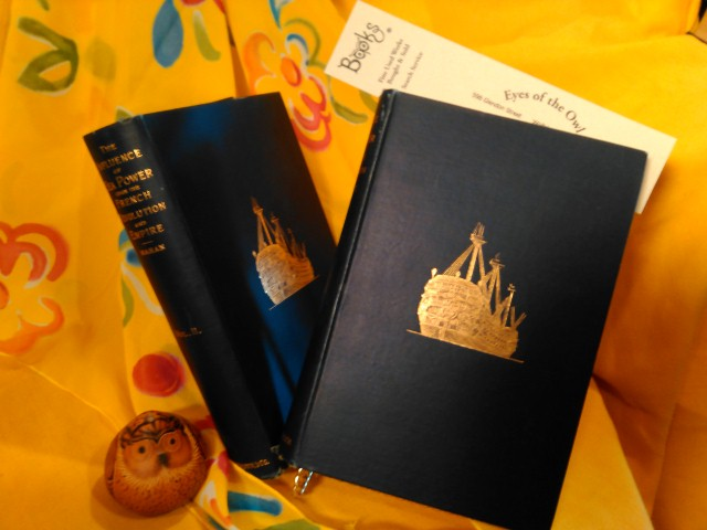 Ovid Limited Edition Cover