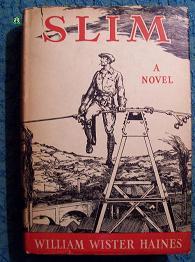 Slim by W.W. Haines