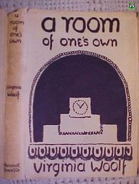A Room Of Ones Own