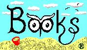 EYES OF THE OWL BOOKS - COPYRIGHTED LOGO